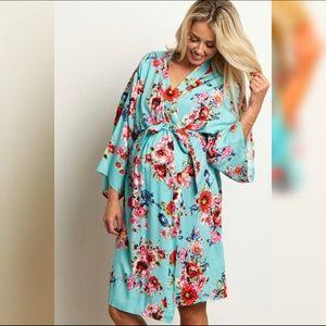 NWT- Delivery/Nursing Robe